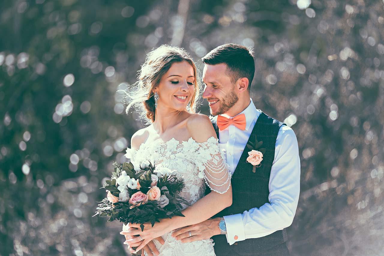review bali wedding photographer